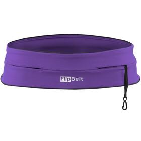 FlipBelt Classic violett